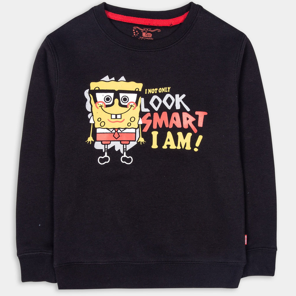 Look Smart Sweatshirt