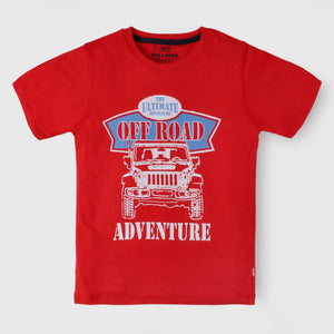 Off Road Adventure T-Shirt
