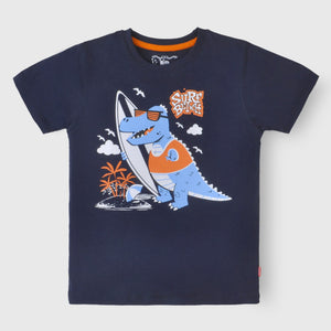 Surf Beach T-Shirt