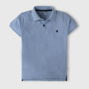 Blue Waltz Polo