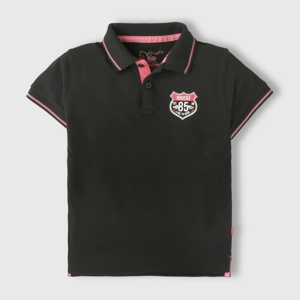 Black Riders Polo