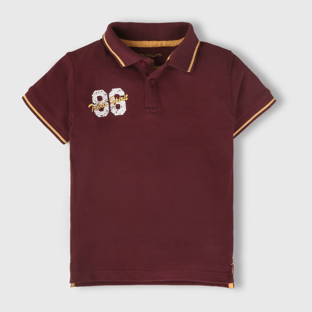 Tribal Spirit Polo