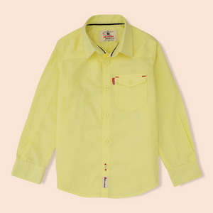 Lemon Zest Shirt