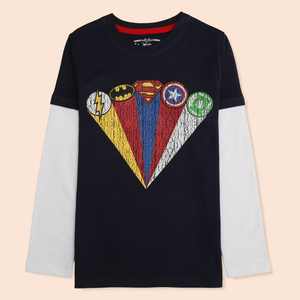 Hero Badge Shirt