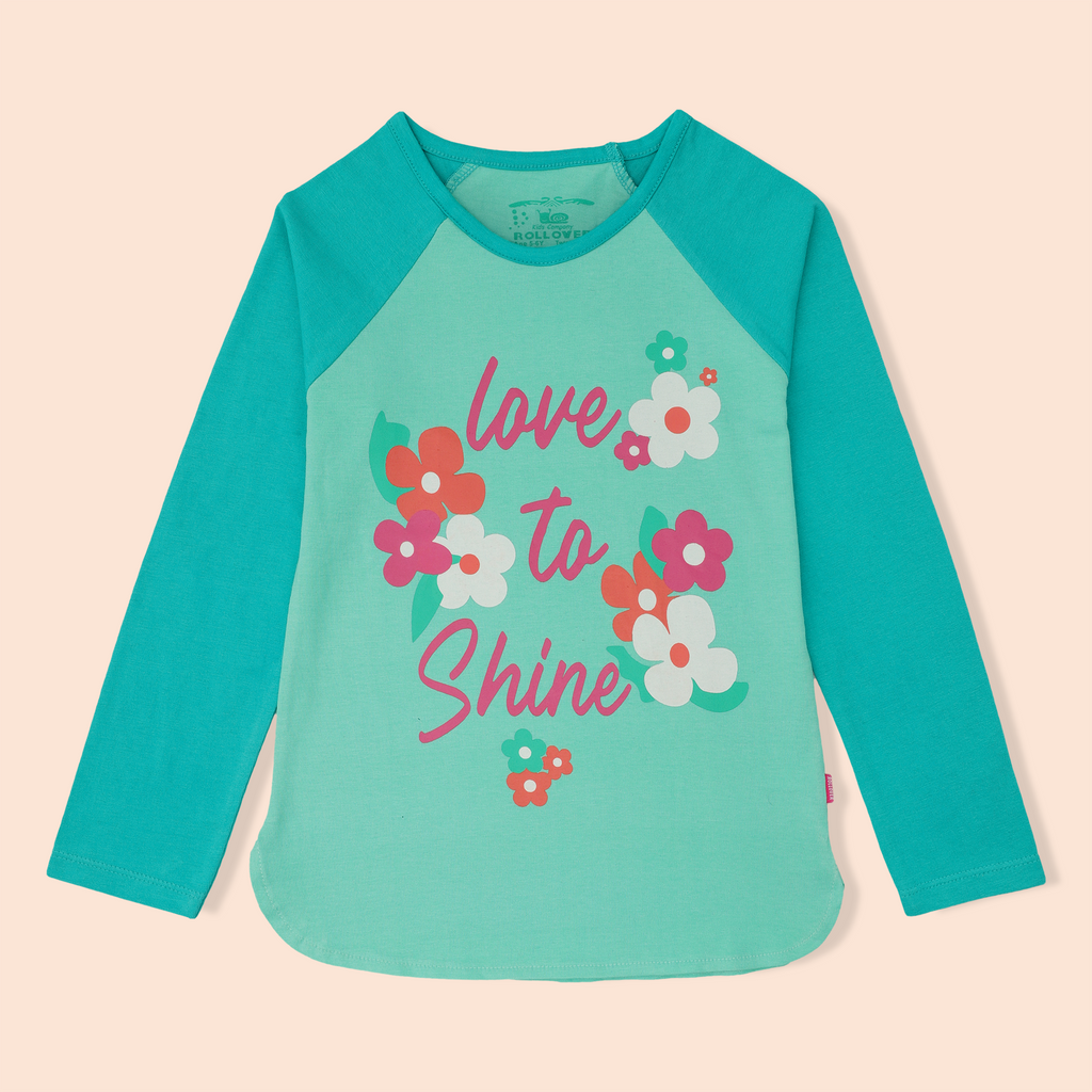 Blooming Love Shirt