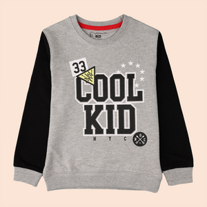 Cool Kid Sweatshirt