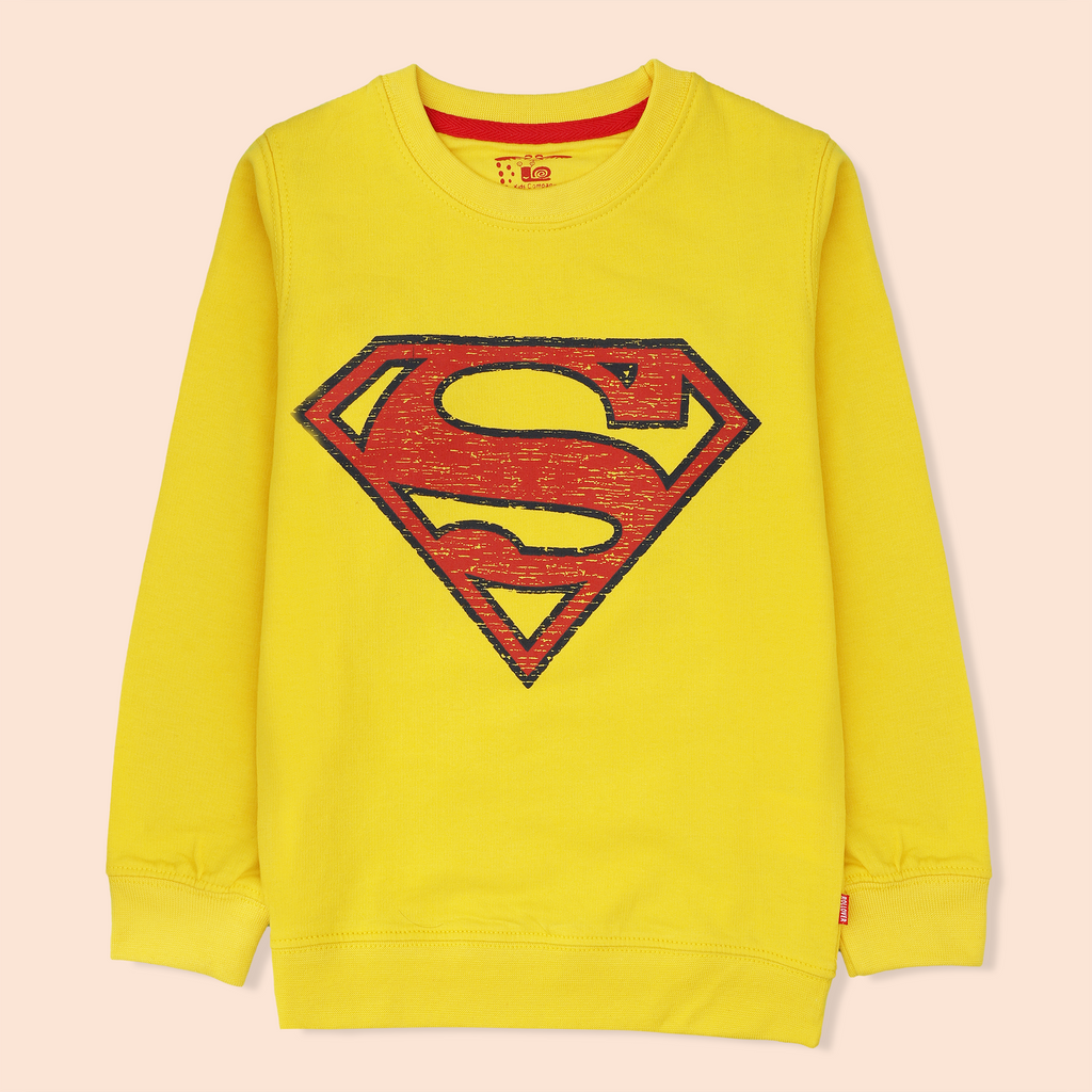 Canary Sweatshirt