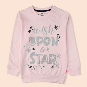 Wishing Star Sweatshirt