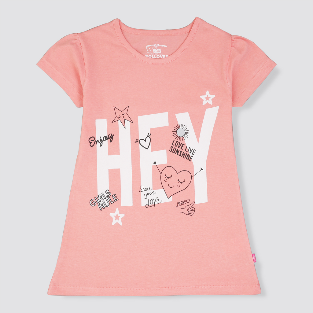 Girls Rule T-Shirt