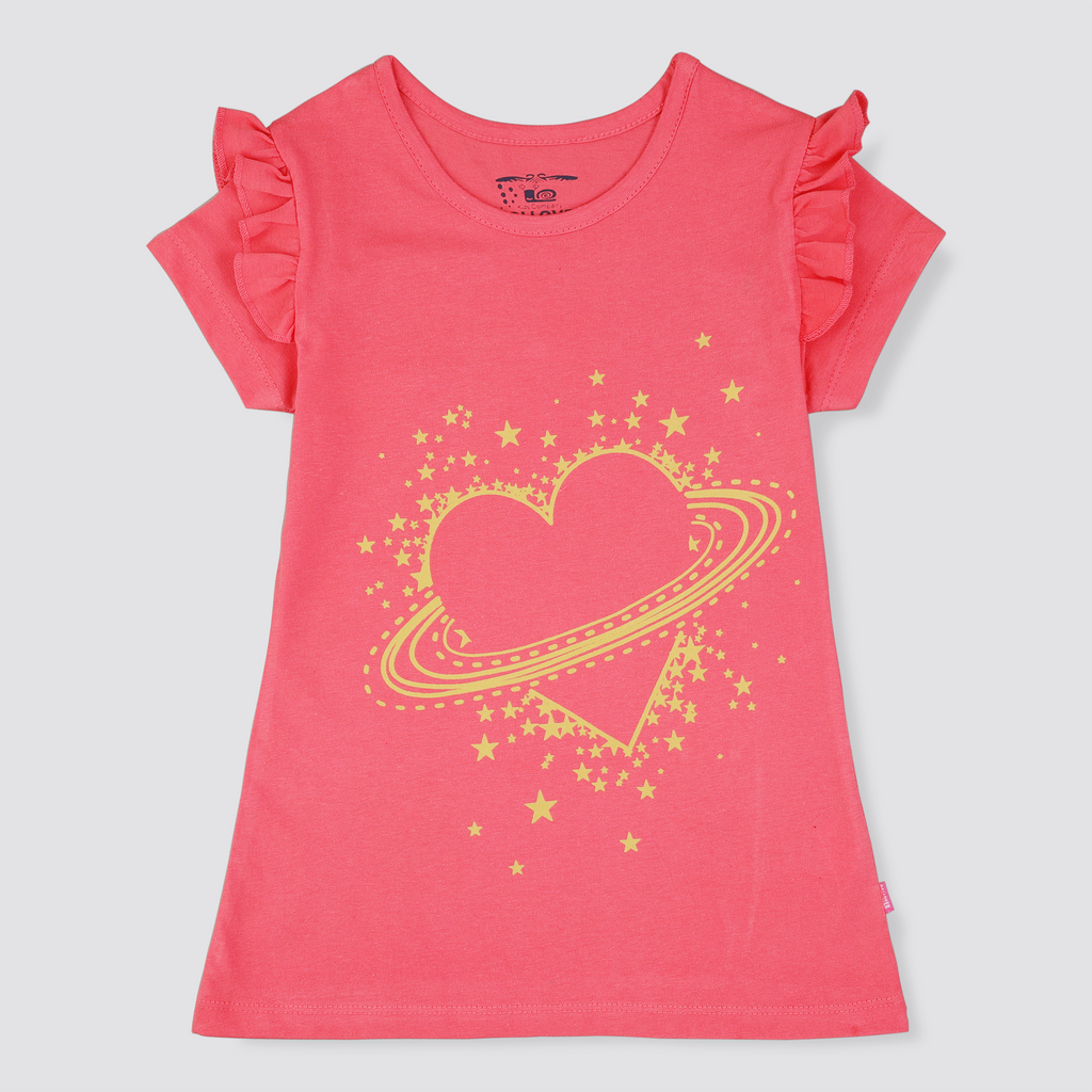 Sparkle Heart T-Shirt