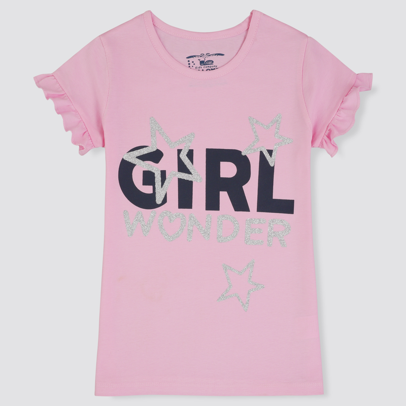 Wonder Girl T-Shirt