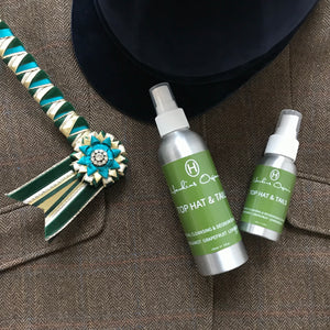 Top Hat & Tails Cleansing and Deodorising Spray -  Bergamot, Grapefruit & Lemongrass
