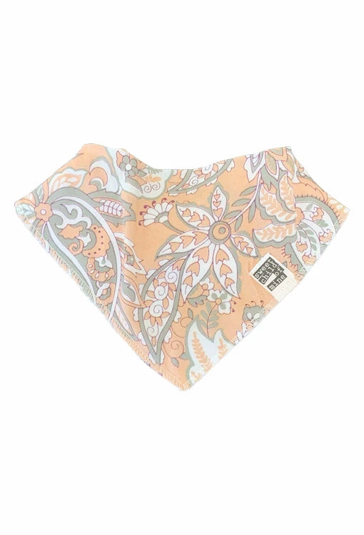 Little Bandit Bibs - Bandana Bibs Assorted Colours