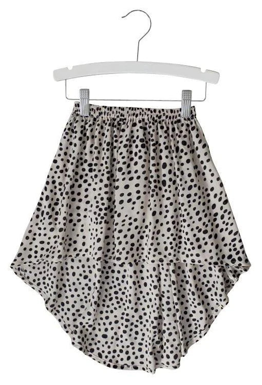 Billy Ray Skirt - Ocelot