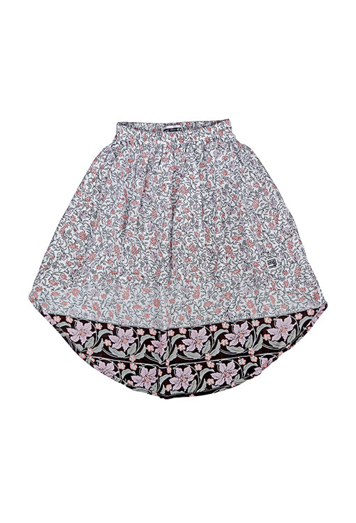 Billy Ray Skirt - Wildflower Lilac