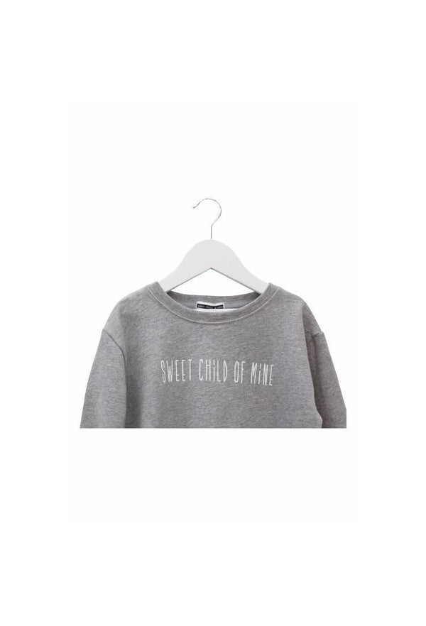 "Fame ""Sweet Child"" Sweatshirt Jumper"