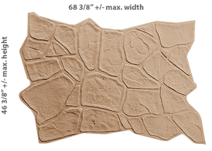 PAS008 - Grand Old Flagstone (Printable)