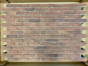 Digital Print - PAS010 Recycled Common Brick (DP13)