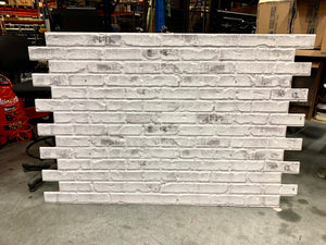 Digital Print - PAS 010 Recycled Common Brick (DP16)
