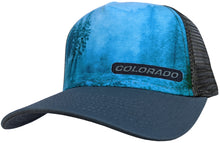 Load image into Gallery viewer, Colorado Baseball Cap, mesh back