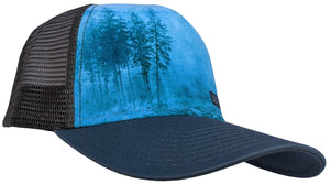 Colorado Baseball Cap, mesh back