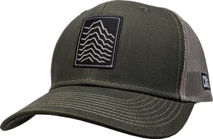 Trucker Hat - Mountain Series