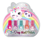Caticorn Nail Polish Set