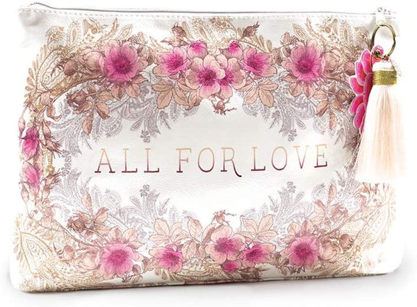 All For Love Pouch Large