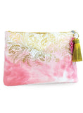 Blush Large Pouch