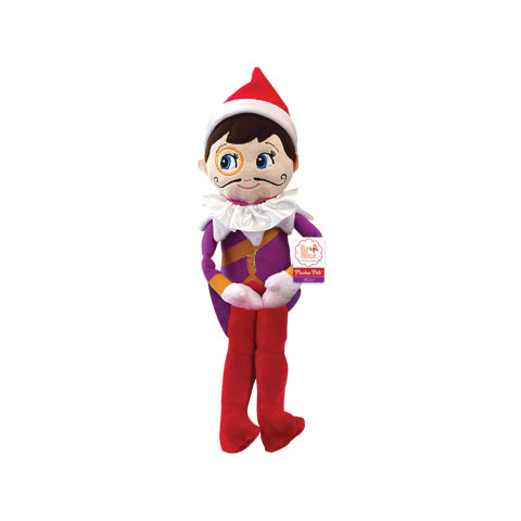 Scout Elf Joe