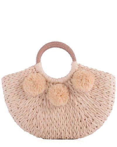 Coco Tote Light Pink
