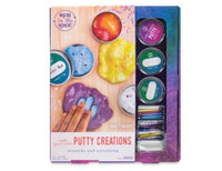 Make your own Putty Creations