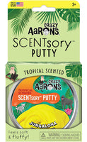 Crazy's Aaron's SCENTsory Sunsational Putty