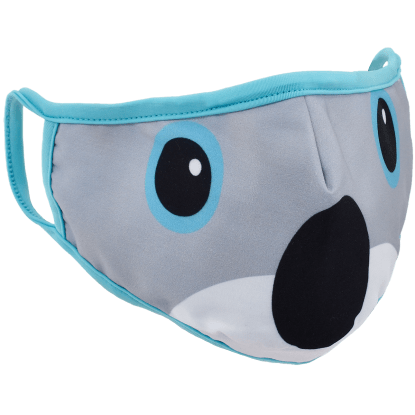 Koala Reversible Face Mask