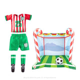Claus Couture North Pole Goal & Gear