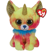 Yips Chihuahua With Horn Medium