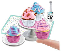 Mini Clay Kit Extra Small Cupcakes
