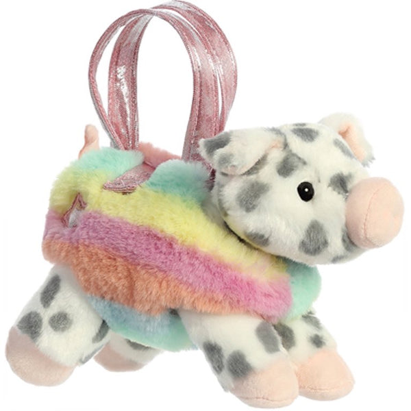 Trendy Pals - 8' Rainbow Trendy Pals Piggy