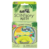 Crazy Aaron's Sunsational Tropical SCENTsory Putty