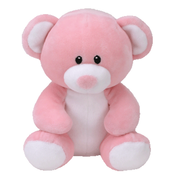Lullaby Bear Baby Plush Toy