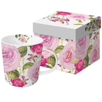 Princess Rose Gift-Boxed Mug