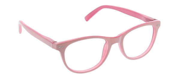Pink Mellow Out Reading Glasses