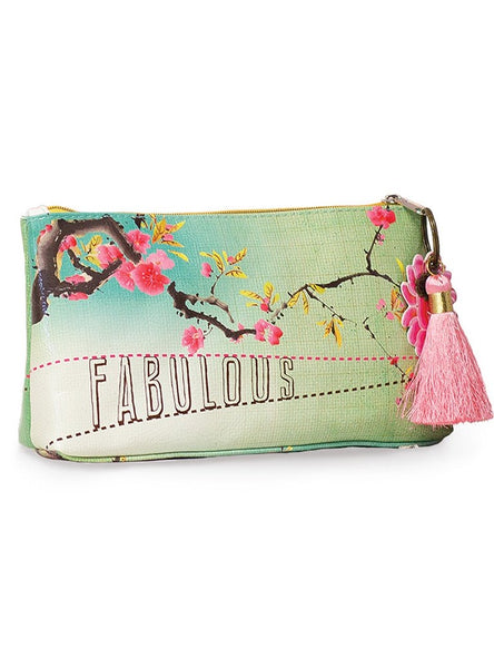 Fabulous Small Pouch