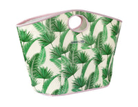 Green Carryall Bag