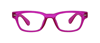 Style Six Pink Reading Glasses