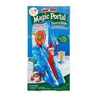 Magic Portal Door and Slide