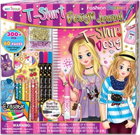 Fashion Passion Stylist Hobby set