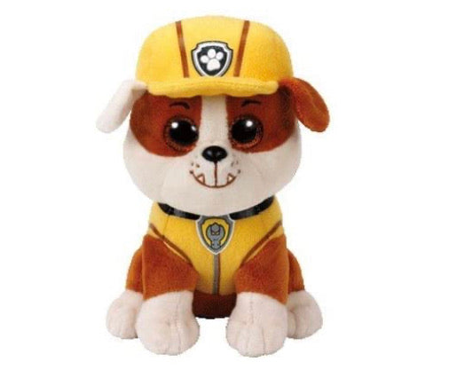 Aladdin Rubble Bulldog PAW Patrol-MED, Multicolored