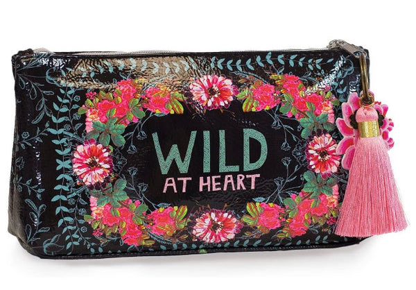 Wild At Heart Small Pouch