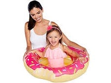 Donut Little Float